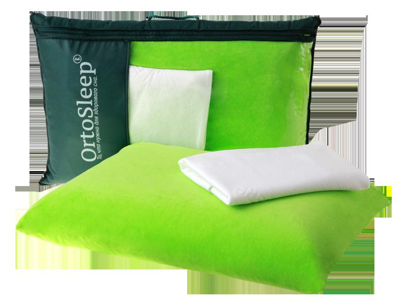 Подушка «OrtoSleep», Comfort