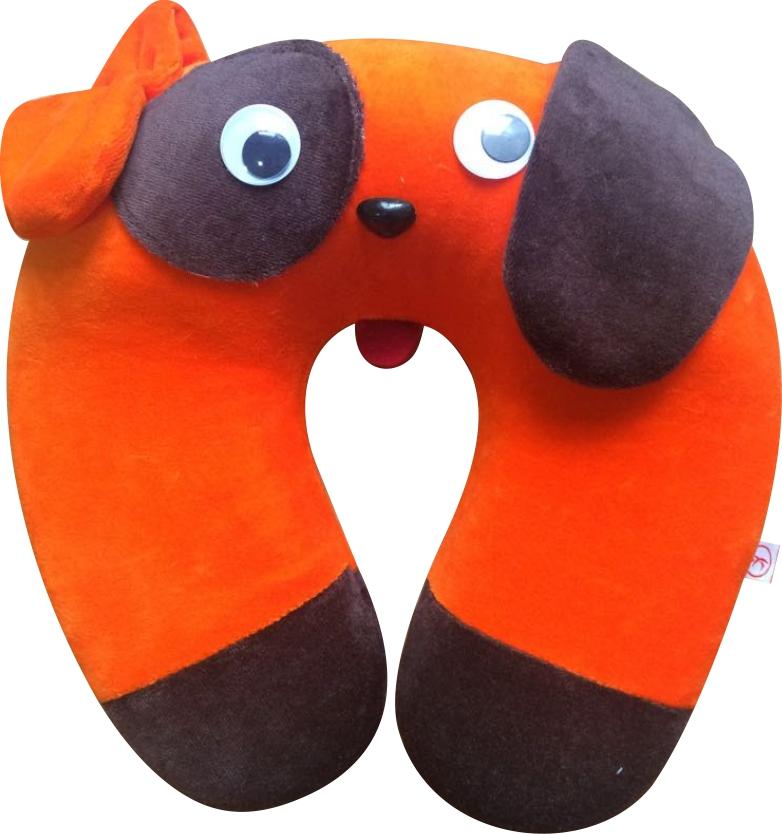 Подушка «OrtoSleep», Travel собака