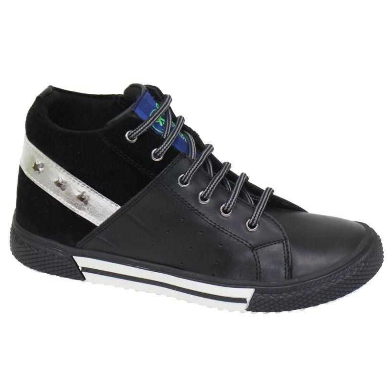 Демисезонная обувь CASWORLD арт.3103-14