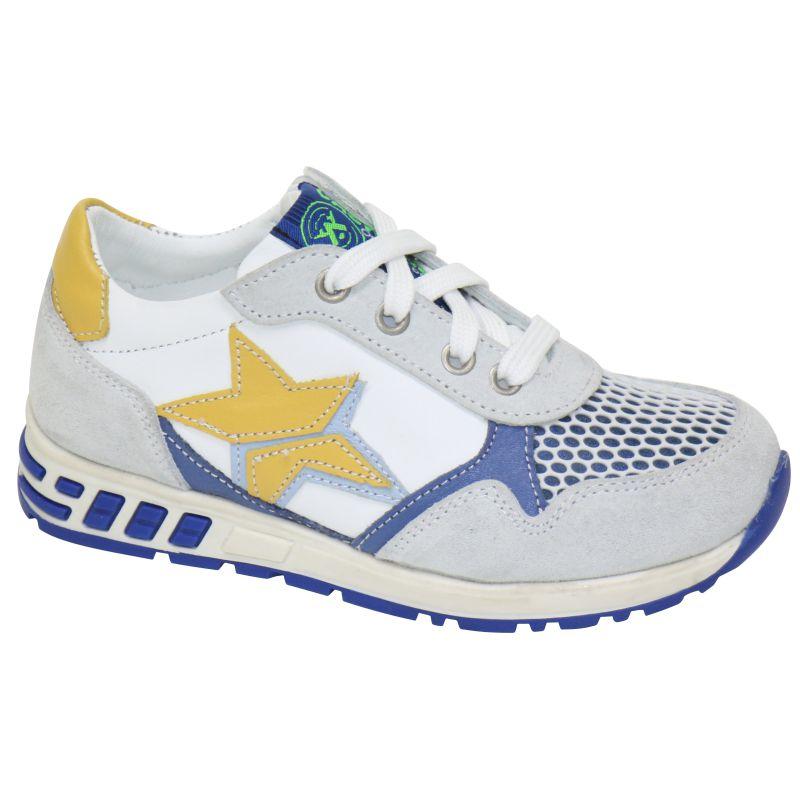 Демисезонная обувь CASWORLD арт.4011-01