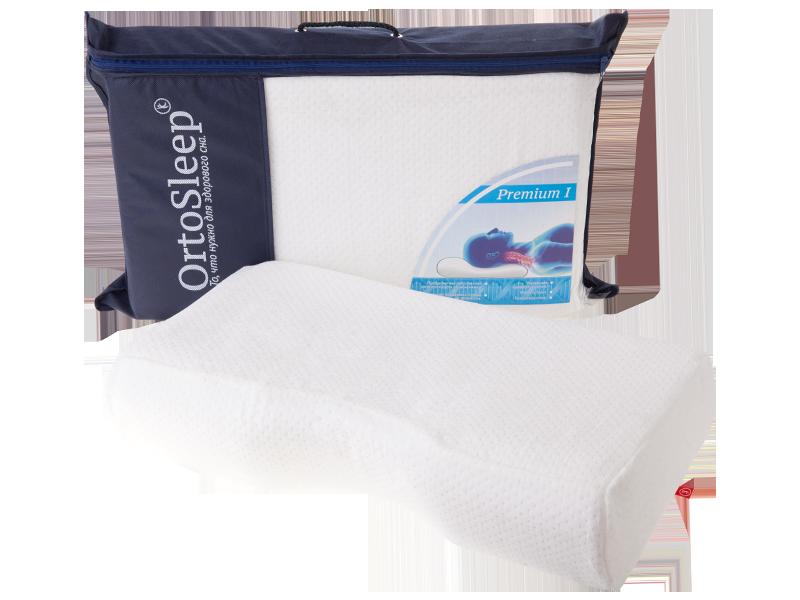 Подушка «OrtoSleep», Premium L