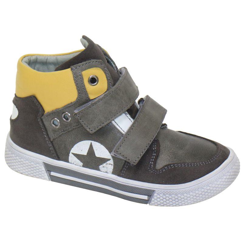Демисезонная обувь CASWORLD арт.2064-33