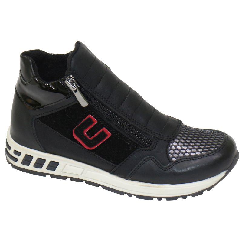Демисезонная обувь CASWORLD арт.3108-61