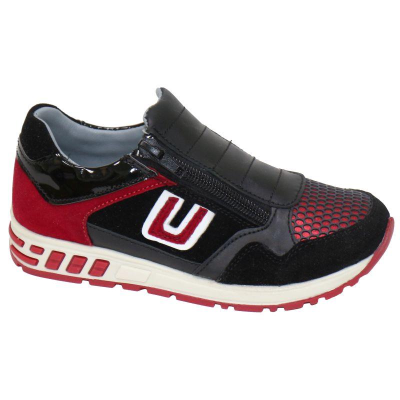 Демисезонная обувь CASWORLD арт.3114-66