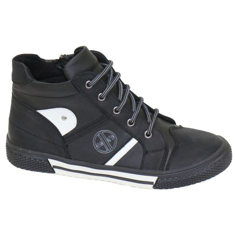 Демисезонная обувь CASWORLD арт.608-45